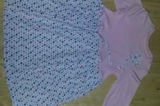 Makerist - Grazia Kleidchen für eine 6jährige in 122 - 1