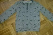 Makerist - Zoosweatshirt für meinen Sohn - 1