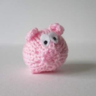 Makerist - Tiny Piggy - 1
