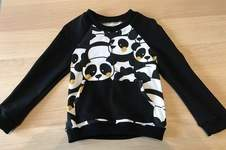Makerist - Sweat jersey inspiré de la tunique Jesse - 1