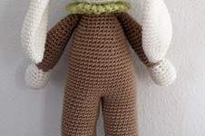 "Makerist - ""Hab mich lieb Puppe"" Nr. 1 - 1"