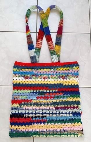 Makerist - Reste-Shopper - 1
