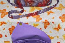 Makerist - DIY - Handtasche Hetty nähen - nach Schnitt vom vorhergehenden Video - 1