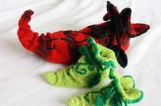 Makerist - Feen- oder Elbenstrümpfe für Groß und Klein - 1