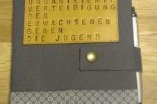 Makerist - Notizbuch - 1