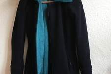 Makerist - Mantel Jerika von Prülla für mich  - 1