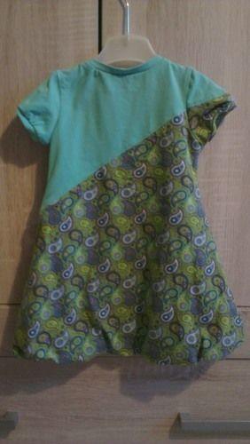 Makerist - Ballonkleid aus Jersey - Nähprojekte - 2