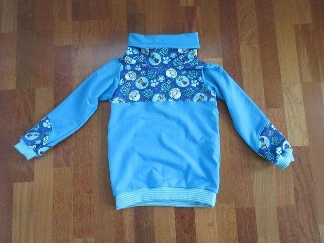 Makerist - schöne Pullover  - Nähprojekte - 1