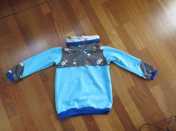 Makerist - schöne Pullover  - Nähprojekte - 3