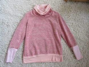 Makerist - ein Top Pullover - 1