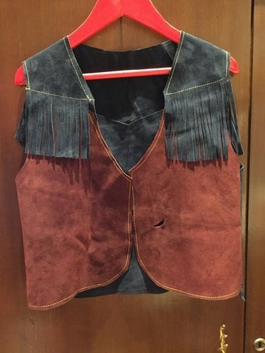 Makerist - aus einem Shirt-Schnitt eine Weste machen - Nähprojekte - 2