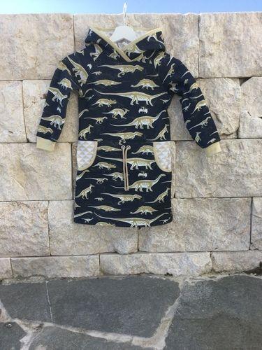Makerist - Cozy-Dress von Kid5  - Nähprojekte - 1