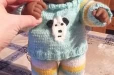 Makerist - Les tricotés  - 1