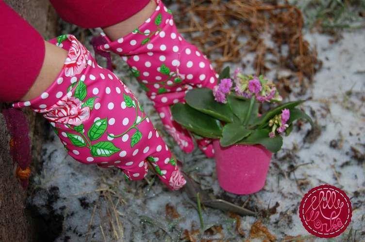 Makerist - Schneehase von Die wilde Matrossel  - Nähprojekte - 2