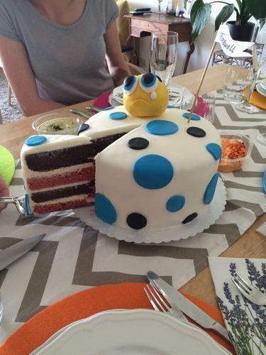 Makerist - Good bye Torte - Torten, Cake Pops und Cupcakes - 1