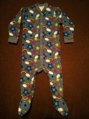 Makerist - schlafanzug - 1