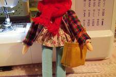 Makerist - Mademoiselle fait du shopping - 1