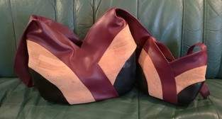 Makerist - Tasche Tulipa - 1