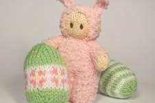 Makerist - Easter Bunny Bitsy Baby - 1