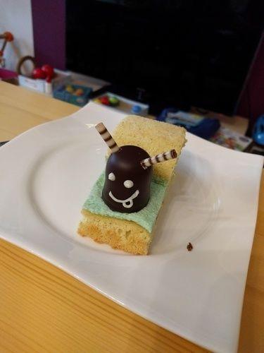 Makerist - Schneckenkuchen - Torten, Cake Pops und Cupcakes - 1