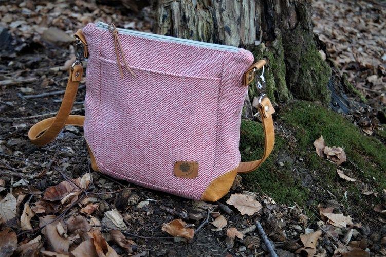Makerist - Comea Handmade by Miss Lilu - Nähprojekte - 2