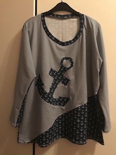 Makerist - Shirt May - Nähprojekte - 1