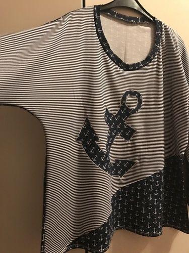 Makerist - Shirt May - Nähprojekte - 2