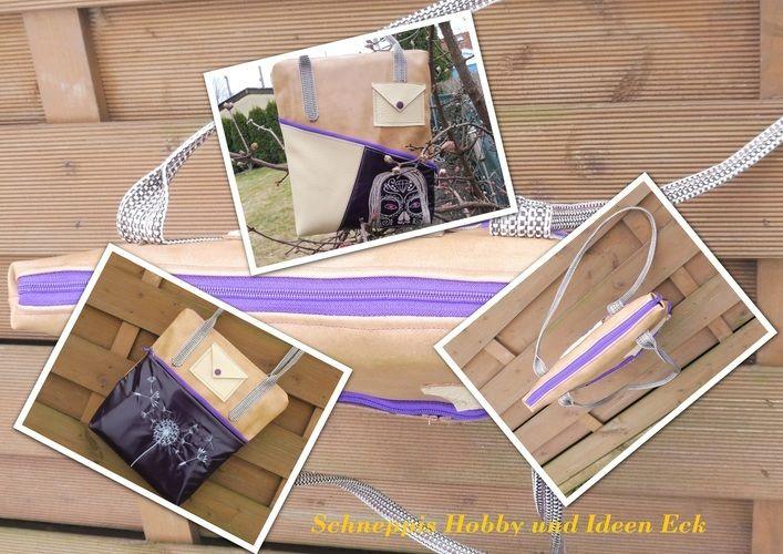 Makerist - Tasche Lucy von Kreativlabor Berlin - Nähprojekte - 1