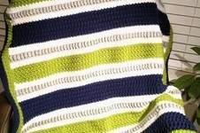 Makerist - Stich Play Baby Blanket - 1