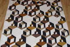 Makerist - Quilt 2017 - 1