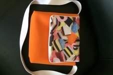 Makerist - Sacoche pour enfant en tissu  - 1
