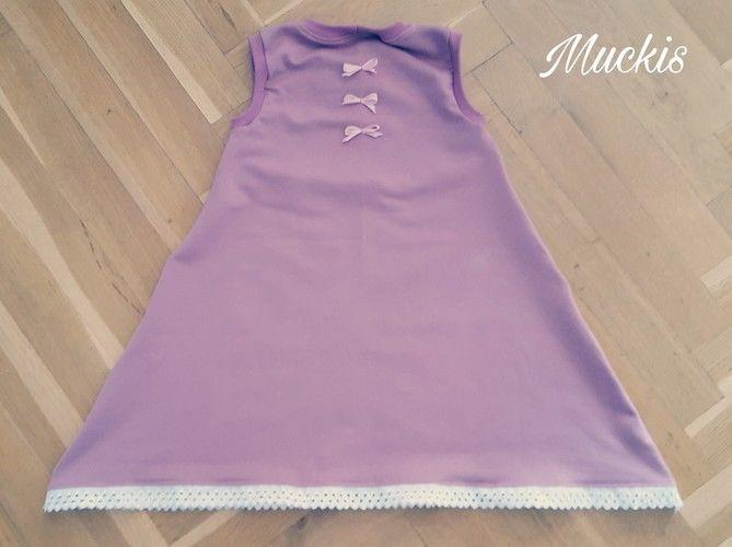 Makerist - Tunikakleidchen - Textilgestaltung - 2