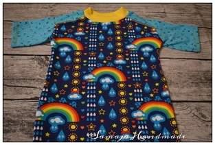 Makerist - Easy Peasy Shirt  - 1