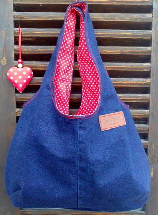 Makerist - Jeans-Tasche - 1