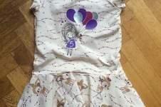 Makerist - Geburtstagskleid mit Plottdatei Fly Away von Paul&Clara - 1