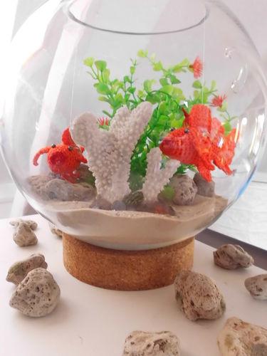 Makerist - Meine Goldfische!  - Häkelprojekte - 1