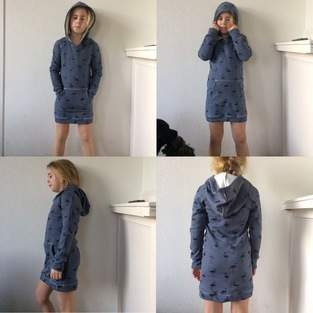 Makerist - Sweater/dress Jesse  - 1