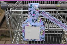 Makerist - Multi - Zettelhalter für den Einkaufswagen - 1