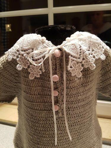 Makerist - Häschenkleid - Häkelprojekte - 2