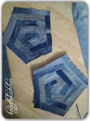 Makerist - Jeans-Crazypatchwork - 1
