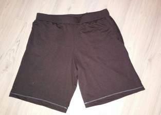 Makerist - Sport shorty - 1