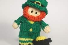 Makerist - St Patrick's Day - Leprechaun - 1