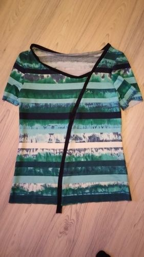 Makerist - Asymmetrical shirt - Nähprojekte - 1
