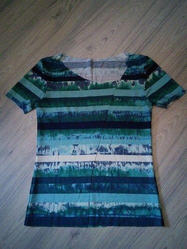 Makerist - Asymmetrical shirt - Nähprojekte - 2