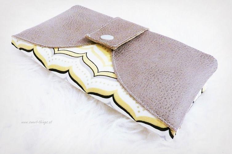 Makerist - Geldtasche #sweetMONEYbag - Nähprojekte - 2