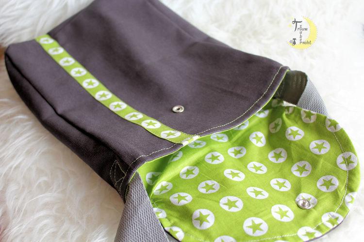 Makerist - Handtasche - Nähprojekte - 3