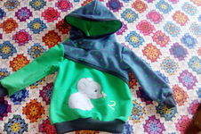 Makerist - Issy Pulli - 1
