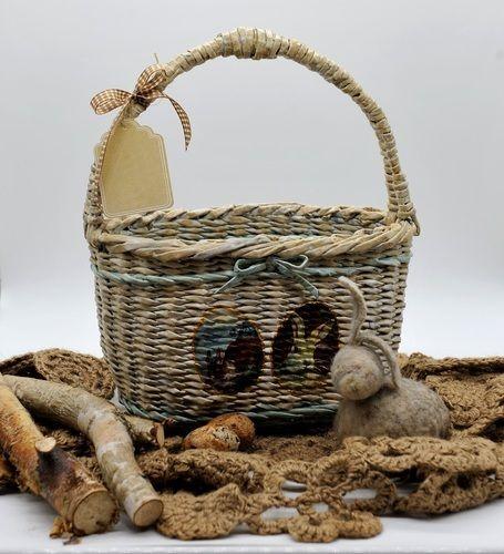 Makerist - Osternostalgie - DIY-Projekte - 1
