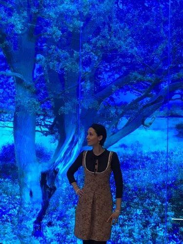 Makerist - Kleid Masha von Kreativlabor Berlin - Nähprojekte - 1