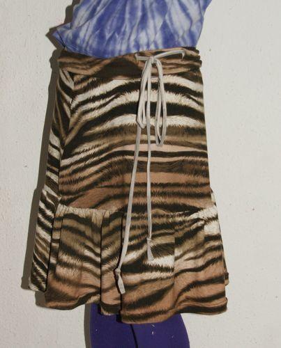 Makerist - Jerseystufenrock von Lillesol&Pelle - Nähprojekte - 2